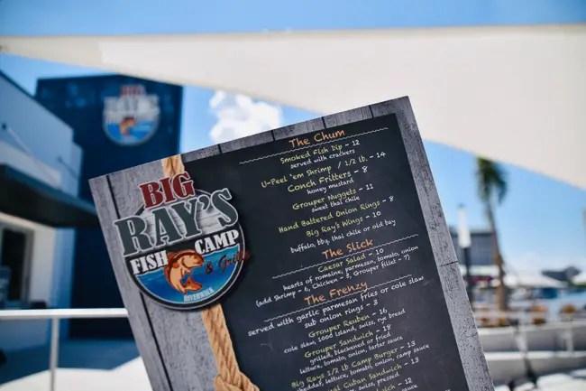 places to eat on tampa riverwalk