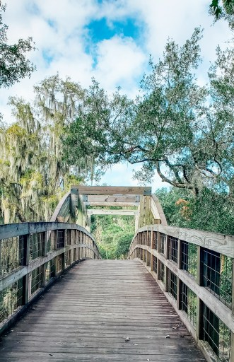 nature trails in tampa