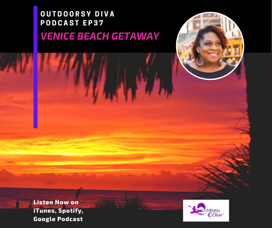 outdoorsy diva podcast