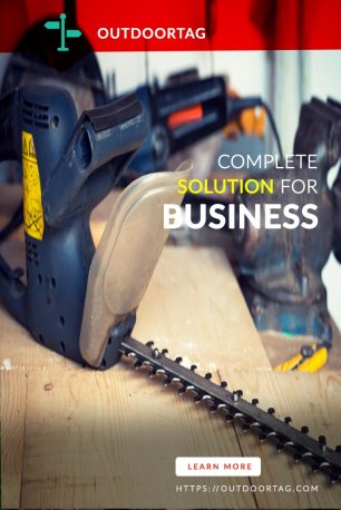 How to Sharpen Electric Hedge Trimmers
