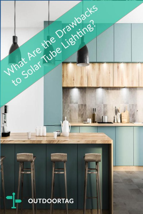 How to Hide Under Cabinet Lighting Wires