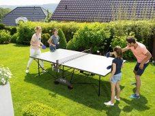 Tischtennisplatte Kettler Garten