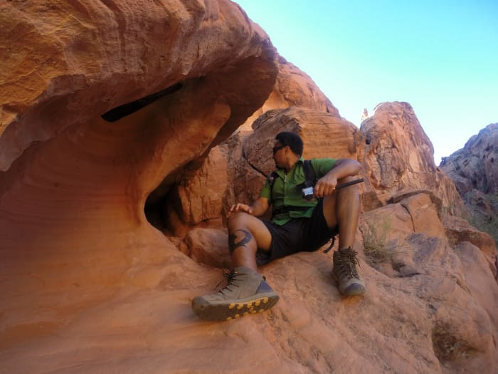 5 Tips to Go Backpacking on a Budget