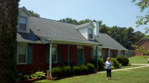 Roof Cleaning Nashville - Clean Roof