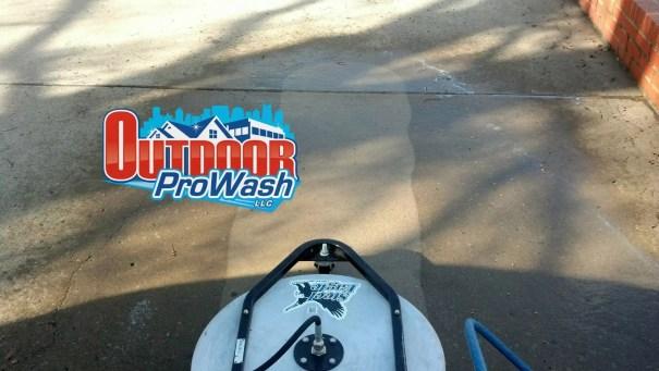 Pressure Washing Tullahoma TN