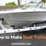 How to Make Boat Trailer Guides | Outed Web