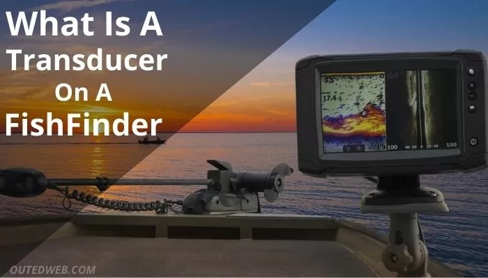 What is a Transducer on a FishFinder | Outed Web