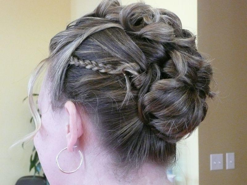 Wedding Hairdos For The Outer Banks - Hairoics Salon & Spa