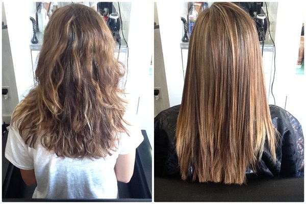 brazilian-blowout-hairoics - Hairoics - Top Outer Banks Hair Salon & Spa