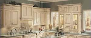 Timberlake Kitchen Cabinets at Custom Kitchens OBX, NC