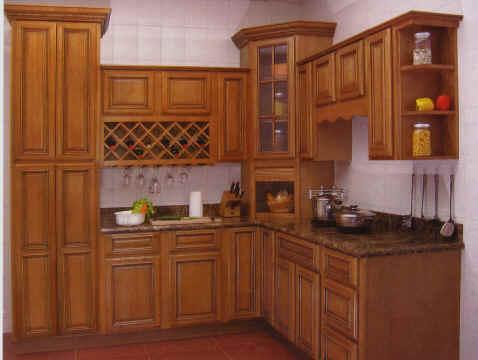 Medallion Designer Gold Cabinets for Kitchens and ...