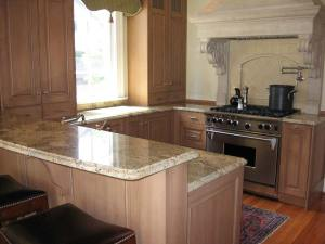 granite kitchen coutertops Outer Banks