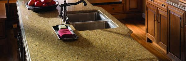 Outer Banks Kitchen Renovations Silestone 2