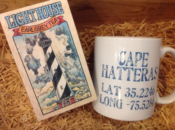 Unique Hatteras Gifts Island Spice Wine Outer Banks