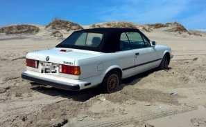 Corolla beach BMW