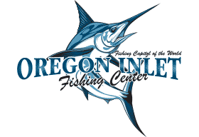 Oregon Inlet Fishing Center OBX