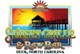 Sunset Grille and Raw Bar Duck NC