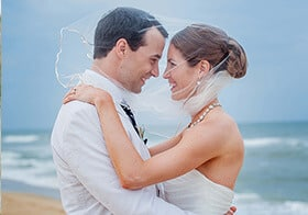 Sarah Keenan Creative OBX Wedding Photography
