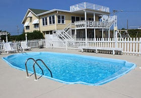 Sun Realty Outer Banks
