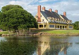 Whalehead Currituck NC OBX Wedding Venue