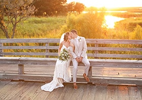Southern Hospitality Wedding Planning