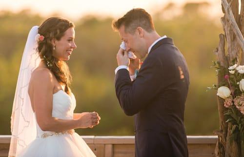 beautiful obx wedding photography