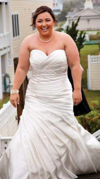 OBX bride