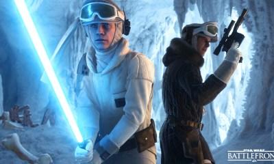 Star Wars Battlefront DLC revealed
