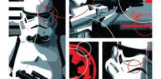 Star Wars 21 Preview