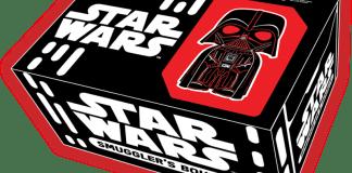 Smuggler's Bounty Death Star Box