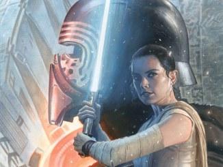 Star Wars November 2016 Solicitations