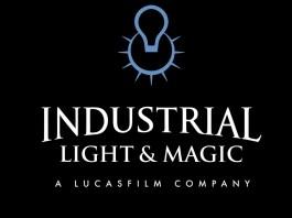 Industrial Lights & Magic Logo