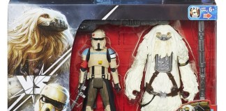 Moroff Vs Shoretrooper Squad Leader 2-Pack