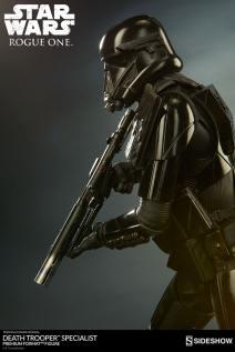 Death Trooper Premium Format Figure