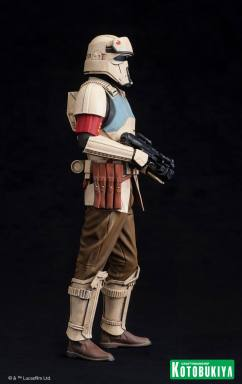 Rogue One Scarif Stormtrooper Two-Pack
