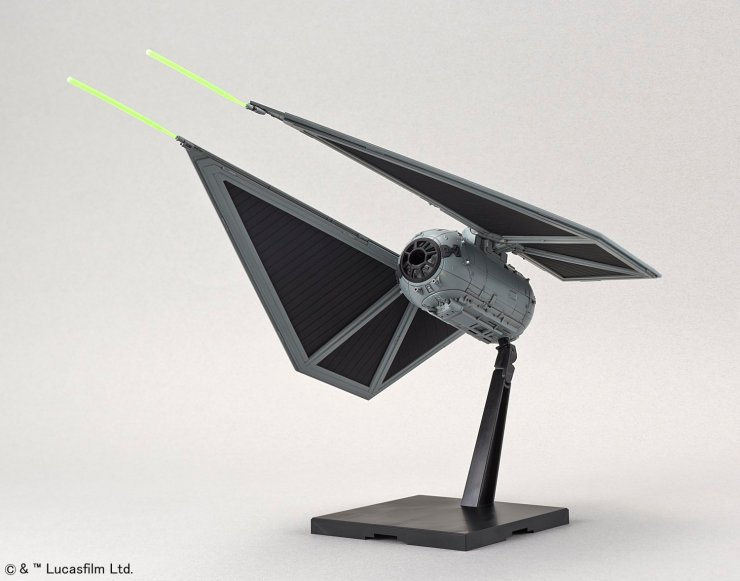 TIE Striker Model Kit