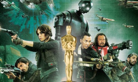 Rogue One Academy Awards