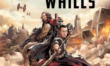 Guardians of the Whills Young Adult Novel