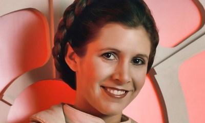 Oscars Honor Carrie Fisher