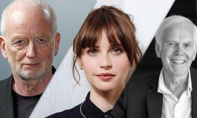Star Wars Celebrities