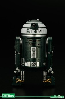 Kotobukiya Star Wars Celebration Exclusives