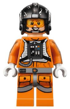 LEGO Snowspeeder