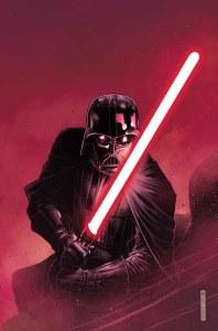 Star Wars June 2017 Solicitations