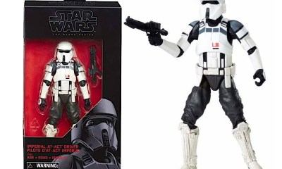 Black Series AT-ACT Driver
