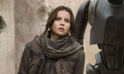 Review of Rogue One