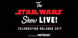 Star Wars Celebration Orlando Live