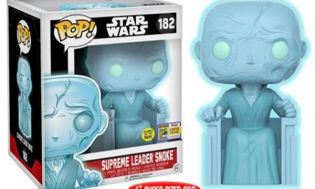 SDCC Exclusives
