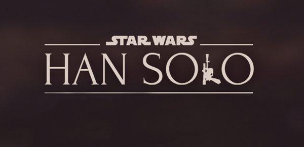 Han Solo Unofficial Logo