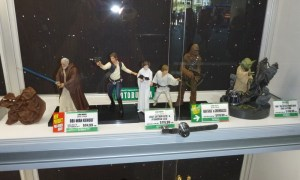 Kotobukiya Preview Night