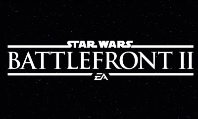 Star Wars: Battlefront II Logo